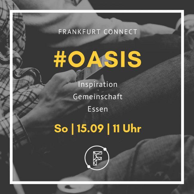 OASIS 2019-09-15